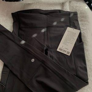NWT lululemon speed up tight leggings